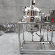 Milk Pasteurization Machine/ Milk Pasteurizer
