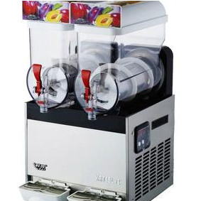 15L slush drink machine