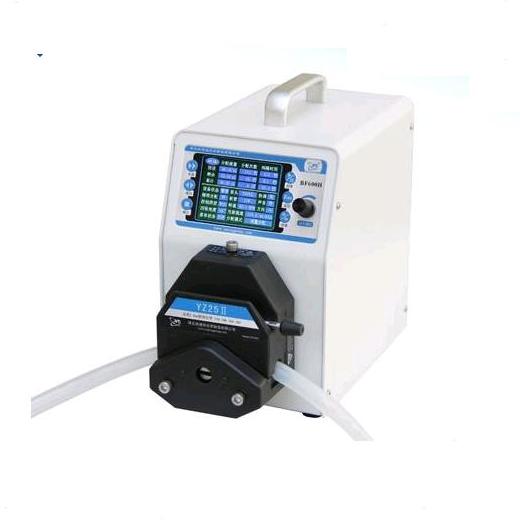Peristaltic Pump Dispensing type_BF600H