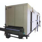 plate-belt Tunnel Freezer