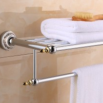 GZ-6312 Bath Towel Hanger