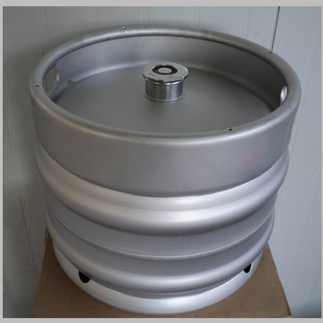 High quality beer keg