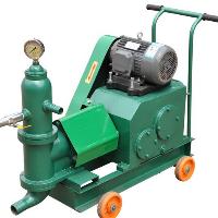 Piston Mortar Grouting Pump