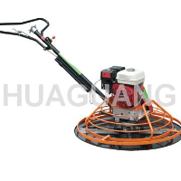 HGM120 46in power float gasoline concrete power trowel for sale