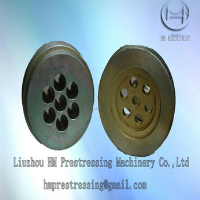 galvanized high quality prestressed anchor