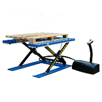 E-Lifting Table