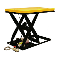 Stationary Electric Lifting Table