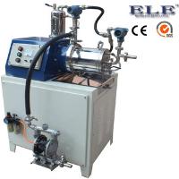 pigment grinding equipment