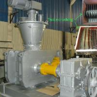 Russian potassium sulfate granule machine