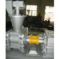 Dust / powder roll compactor machine