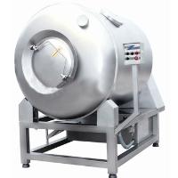 Vacuum fish tumbler machine