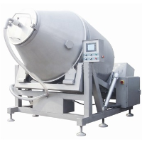 Fish tumbler machine