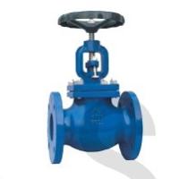 Cast iron globe valve