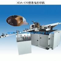 XDA-120 soap printer