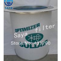 sullair 02250100-755 air compressor part air oil separator filters