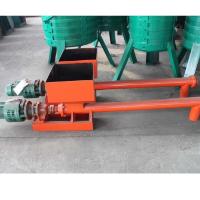 LS Series Helical Conveyor