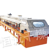 RL Series Melting Granulator