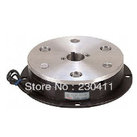 NEW Friction type, single plate electromagnetic brake 24V/ 5.0Kgm. industrial brake torque