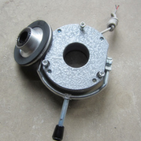 industrial electromagnetic brake