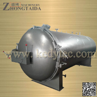 High Quality Pressure Vessel
