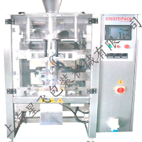 XFL-200 / XFL-250 Automatic vertical packing machine