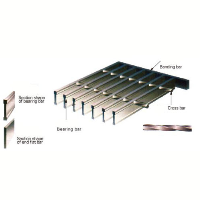 Main product Steel Grating