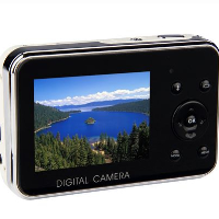 DC5000 digital camera