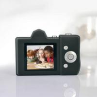 DC30ES digital camera