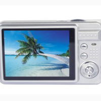 DC5100 digital camera
