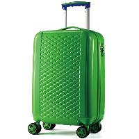 PP eminent travel luggage wholesale hard shell luggage