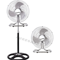 18 floor fan -A2-1 2 in 1