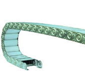 TLG type steel cable drag  chain