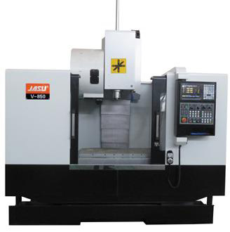 3 Axis CNC Vertical Machine Center Series