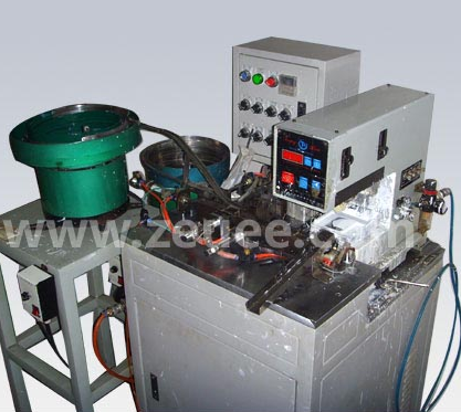 ZEUEE-AF-01 Automobile Fuses Automatic Assembly Machine