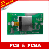High Level PCB Design with Sample Supply