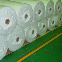 The environmental protection paper coating