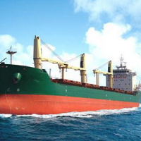 30000DWT bulk carrier