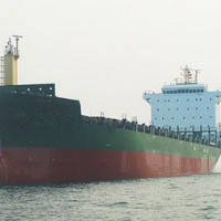 28400DWT multipurpose container vessel