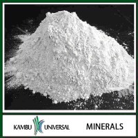 China origin caustic calcined magnesite powder on sale