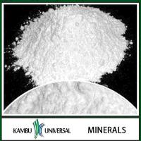 China origin caustic calcined magnesite powder for sale