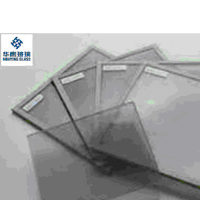 China supplier energy-saving tempered electric heated glass