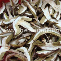 Dried Boletus Edulis Slices