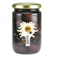 OLIVE ART Organic PDO Kalamata Olives in 370g