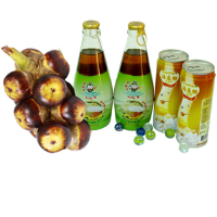 Honey Sea Coconut Beverage (5% Pulp)