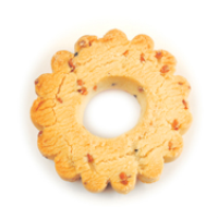 Salty - Sesame / Buttered Cookie