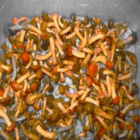 boiled nameko mushroom in bag market prices for mushroom green houses for mushroom