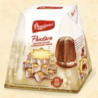 Pandoro Panettones 500g