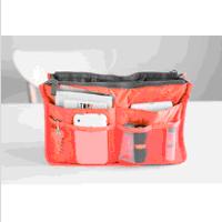 Free sample fashionable travel wash bag for lady