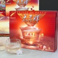 American Ginseng Root Tea
