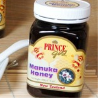 New Zealand Honey